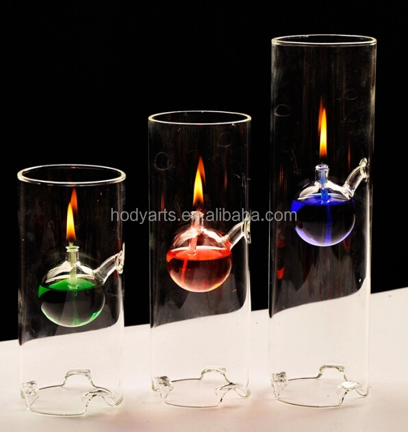 Wholesale New Design and High Quality for Home and Wedding Decoration Modern oil lamp