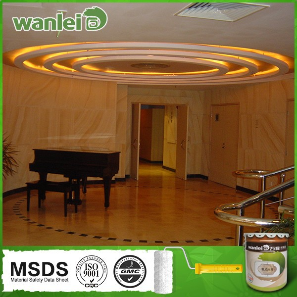 Artistic, moisture, anti-skid industrial paint manufacturer