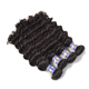 positive socap hair extensions,special hair cabelos humanos,tiny kinky curly wave hair