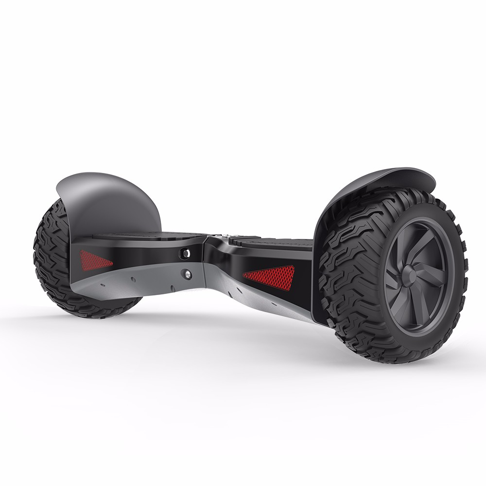 8.5 inch UL2272 2 wheel with Samsung Battery Scooter two Wheels CE FCC ROHS with LED and Bluetooth Speaker