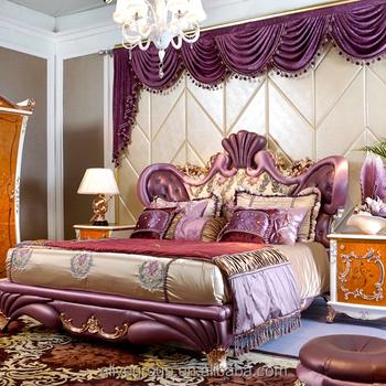 Arabic Style King Bedroom Set Furniture Unique Bedroom Furniture Set ...