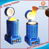 Factory Price and New Condition Induction Gold Melting Furnace