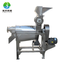 2017 Hot Fruit and vegetable Juicer With Crusher /Juice Production Line