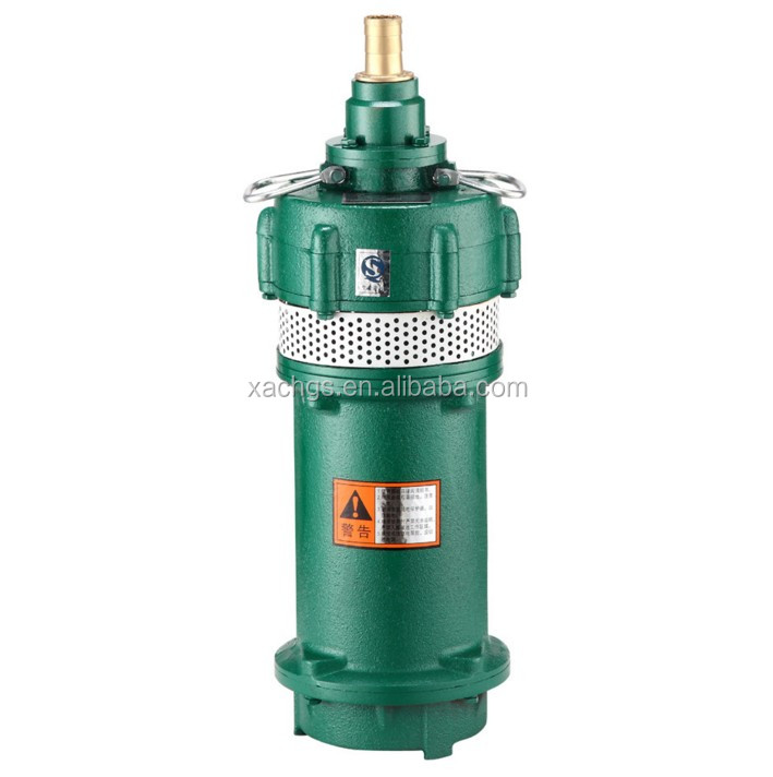 "High Quality city construction Submersible Pump list 1""inch submersible pump dc submersible water pump"