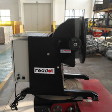 High Precision Foot Switch Welding Rotary Table