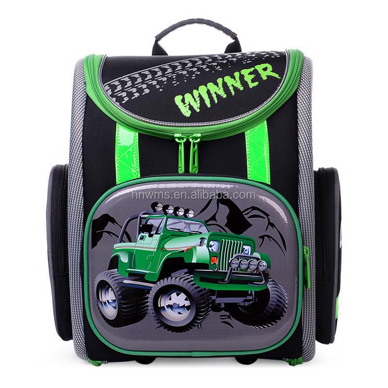 19ab07c75828d قوانغتشو 3d تصميم الاطفال أحدث حقائب مدرسية للبنين-الحقيبة المدرسية ...