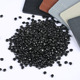 Suzhou XinCai Injection molding grade black masterbatch pe granules
