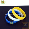 China factory custom men's silicone ring fashion rubber wedding o ring for outside