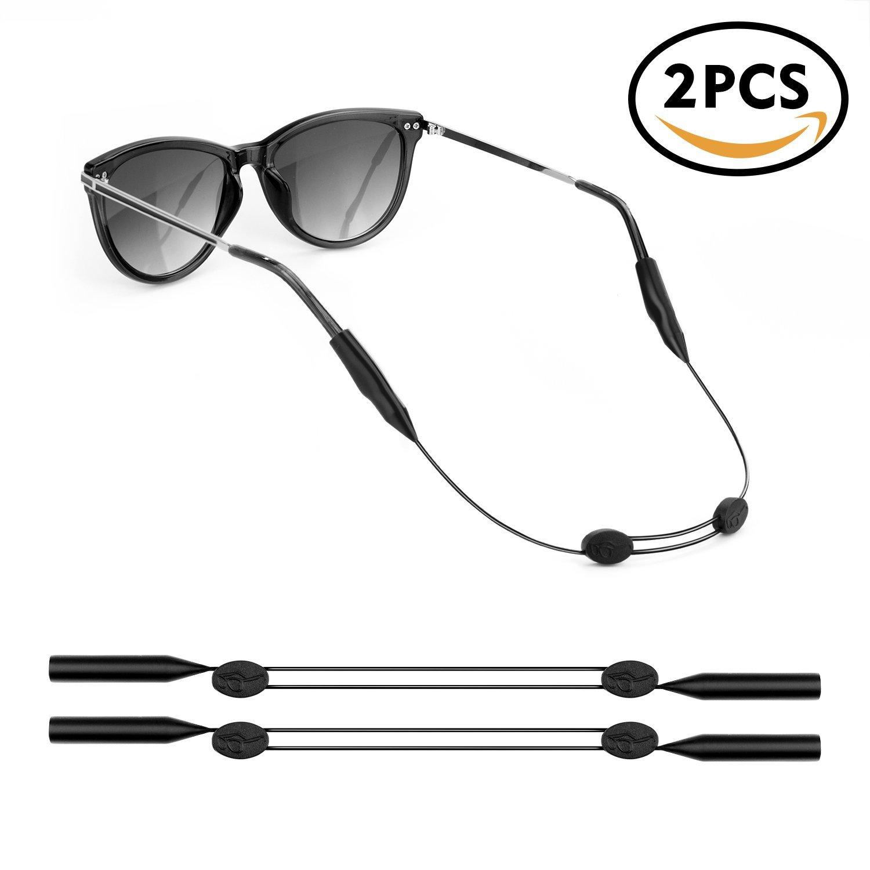 a2e19cf6754 Get Quotations · YR Adjustable Eyeglass Retainer