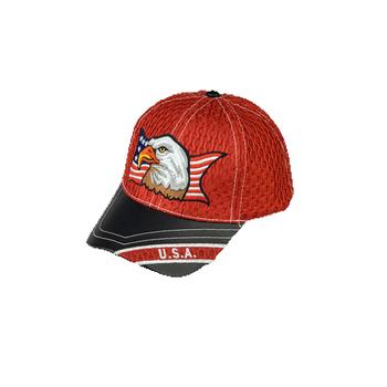 U s a  American Flag & Eagle Hats Baseball Cap Assorted Color Hat 3d  Embroidery - Buy Baseball Cap Assorted Color Hat 3d Embroidery,U s a   American