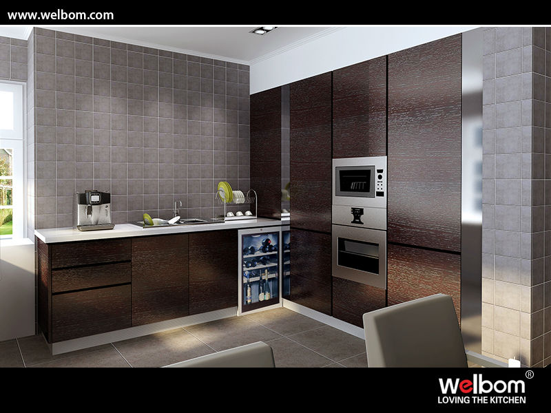 In Stock Color Design Kitchen Cabinets Canada