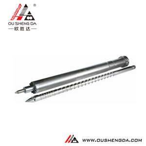 mini extruder single screw for fry food extruder