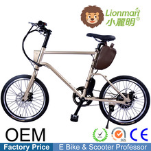 industrial gas motor chopper bike e