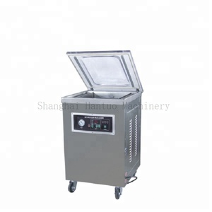 Popular Single chamber Food Used Dates Vacuum Packing Machine for dates