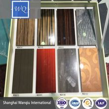 Colorful MDF UV Painting / New Laminated Board / Durable UV MDF 18mm