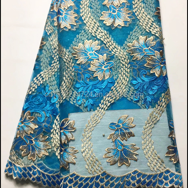 Buy Cheap China Embroidery Fabric Dubai Products Find China