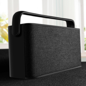 Popular for fabric bluetooth smart M216 active speaker with classic design