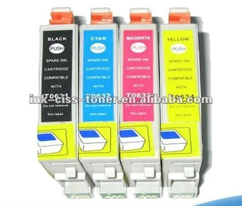 China Refillable ink Cartridge 802 replacement for hp printer