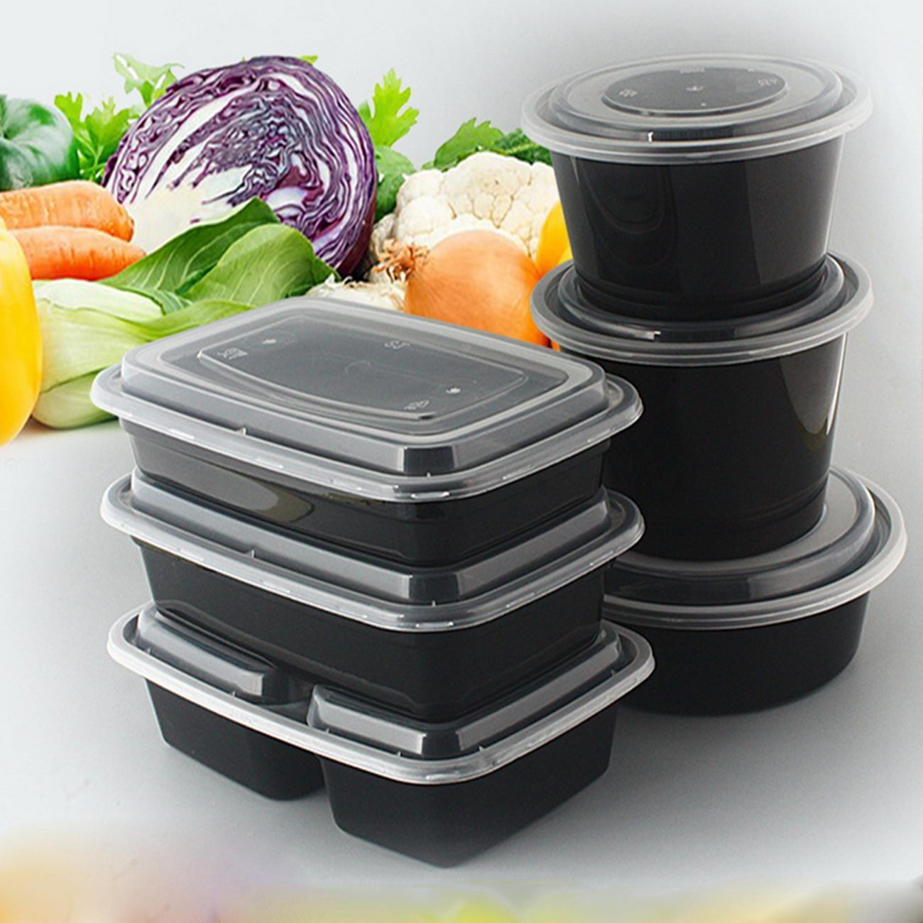 jii2030shann outside the double lunch boxes packing box round convex cover, lunch, outside packing boxes, lunch boxes, double outer packing box , lunch