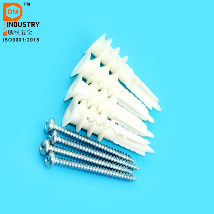 E Z Split Type Self Drilling Drywall Anchor Buy Split Self Drilling Drywall Anchor Drywall Anchor Product On Alibaba Com