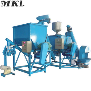 Alibaba manufacturer export professional full automatic paint production equipment