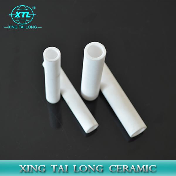 Alumina Mullite Ceramic Rods Tube