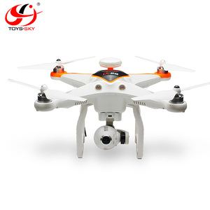 New arrival Cheerson CX-22 5.8G Quadcopter Follow Me,2D Gimbla,7 Inch Display Auto-return Dual GPS Drone with 1080P camera