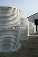 Solar storage enviro water tanks