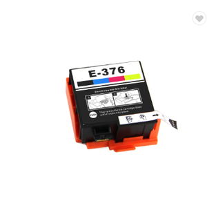 T376 T376020 compatible ink cartridge working for Epson PM525