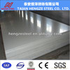 galvanized flexible metal sheet