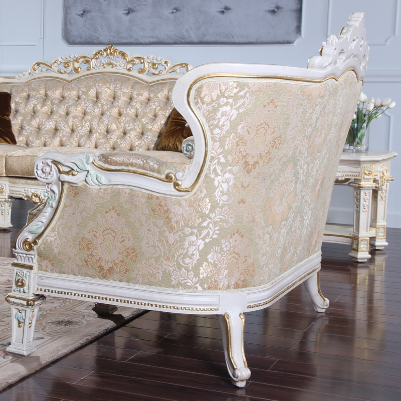 Muebles de estilo italiano   de lujo estilo muebles de sala ...