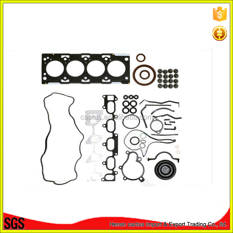 Engine Parts D4EA Overhaul Full Gasket Set/ complete Gasket kit 20910-27A00 for Hyundai
