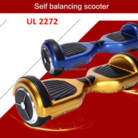 HTOMT Wholesale scooter hoverboard electric kids hoverboard 6.5 inch UL2272 smart hoverboard