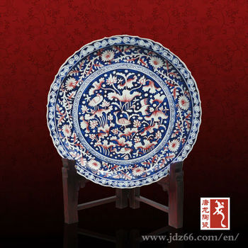Wholesale Ceramic turkish decorative plates & Wholesale Ceramic Turkish Decorative Plates - Buy Turkish Decorative ...