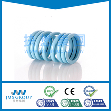 ISO9001 passed brass cooper spring supplier electronic product spring small compression spring
