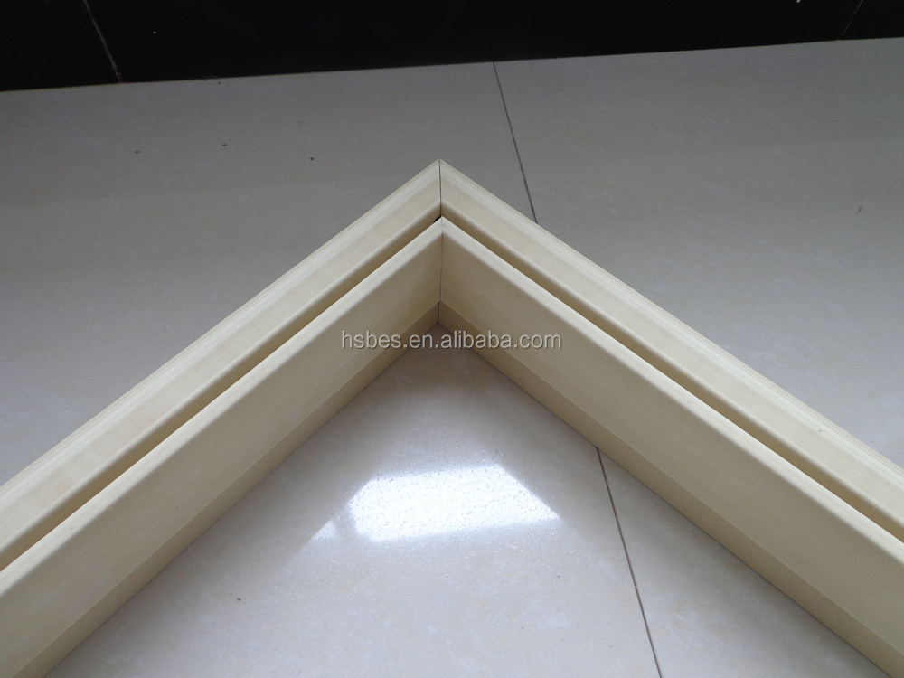 Cheap wpc mterial internal door frame buy door frame wpc for Cheap front door and frame
