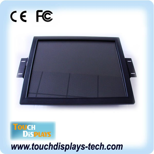15 inch touchscreen elo compatible