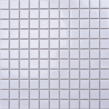 300 300mm Floor Tiles Chinses White