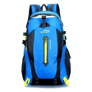35L Framed Hiking Backpack Camping Travel Outdoor Sports Cycling Daypack Backpack