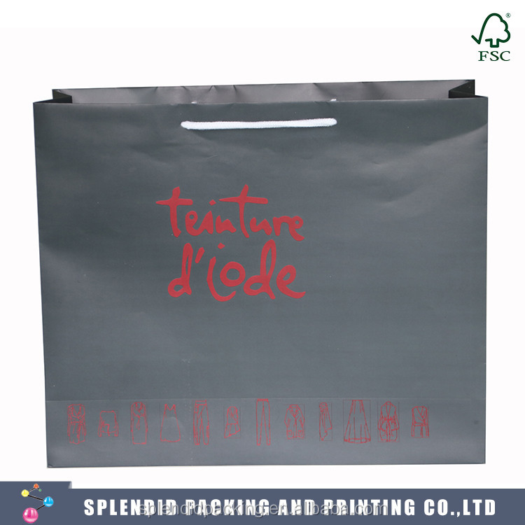 Alibaba Malaysia Order Design Unique Decorative Shopping Packaging Sale Bag Paper