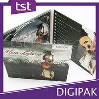 CD/DVD/BluRay Disc Copying with Quality Packaging