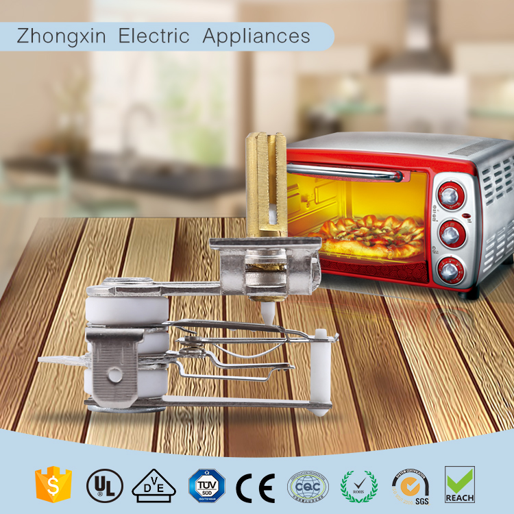 new products 10 years experience china manufacturer thermostat oven