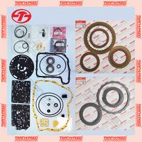 Transpeed rebuild kits CD4E T11200A automatic transmission master kit clutch plate