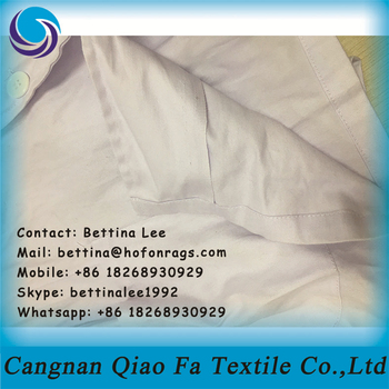 100% Cotton T Shirt Clips Bulk Cleaning Rags From Korea Used ...