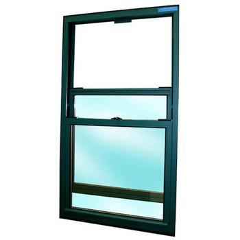 Railings designs vertical sliding window buy window for Vertical sliding window design