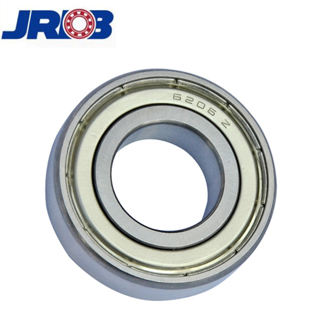 bearing manufacture JRDB High speed deep groove ball bearing 6206 cuscinetti a sfera for motor