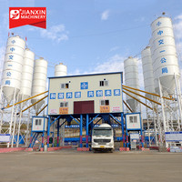 High performances Ready mix Medium Cement Concrete Mixer plant for sale