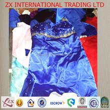 In china factory used clothes export import to Africa Used clothing uk