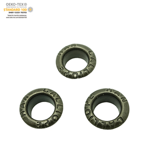 Metal Stainless Steel Eyelets And Grommets With Washers Rust Proof