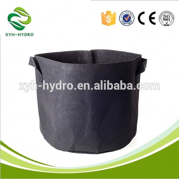 high quality plant felt mushroom grow bag In china